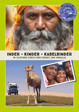 Allradler Verlag Inder Kinder Kabelbinder